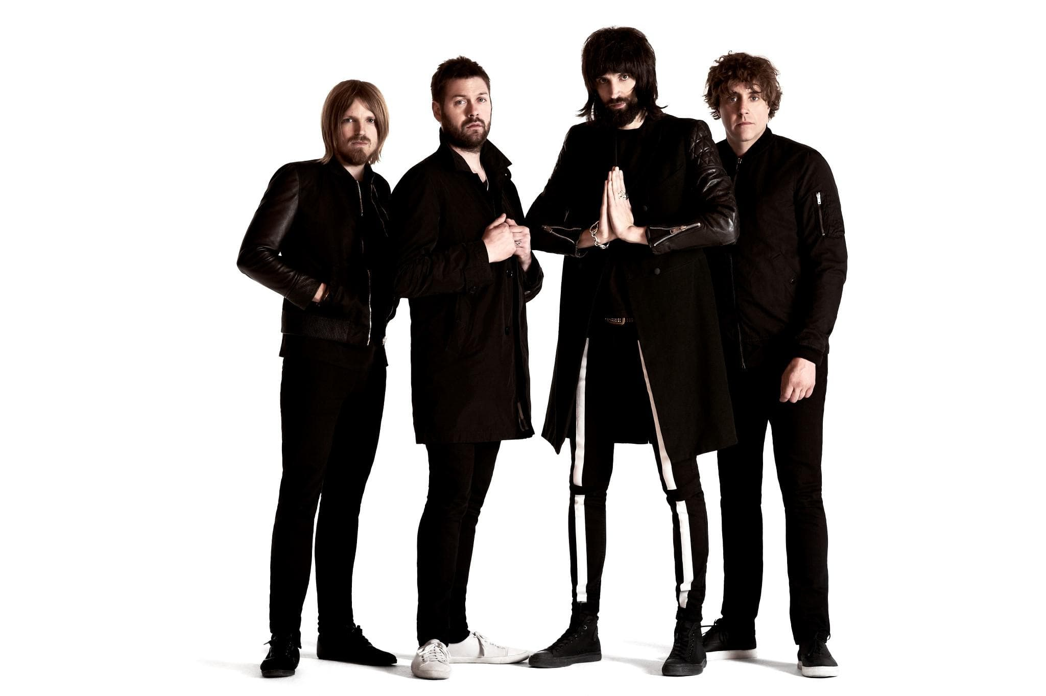 Kasabian HD pictures