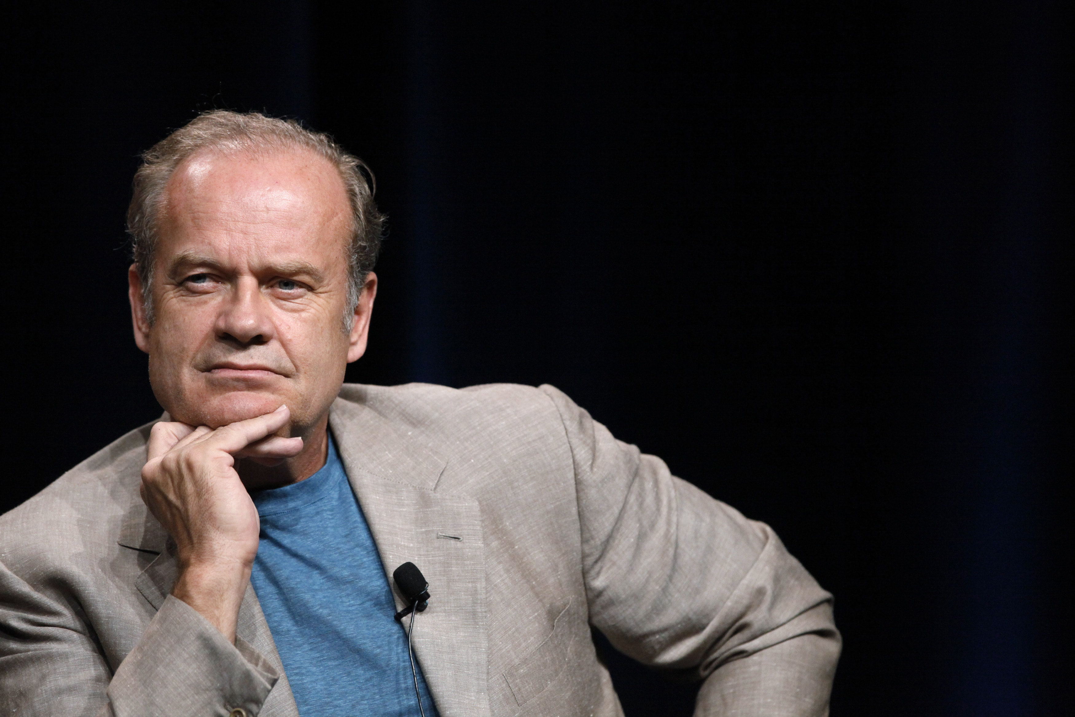 Kelsey Grammer HD pictures