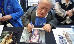 Kenny Baker HD pictures