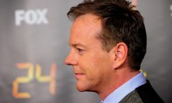 Kiefer Sutherland HD pictures