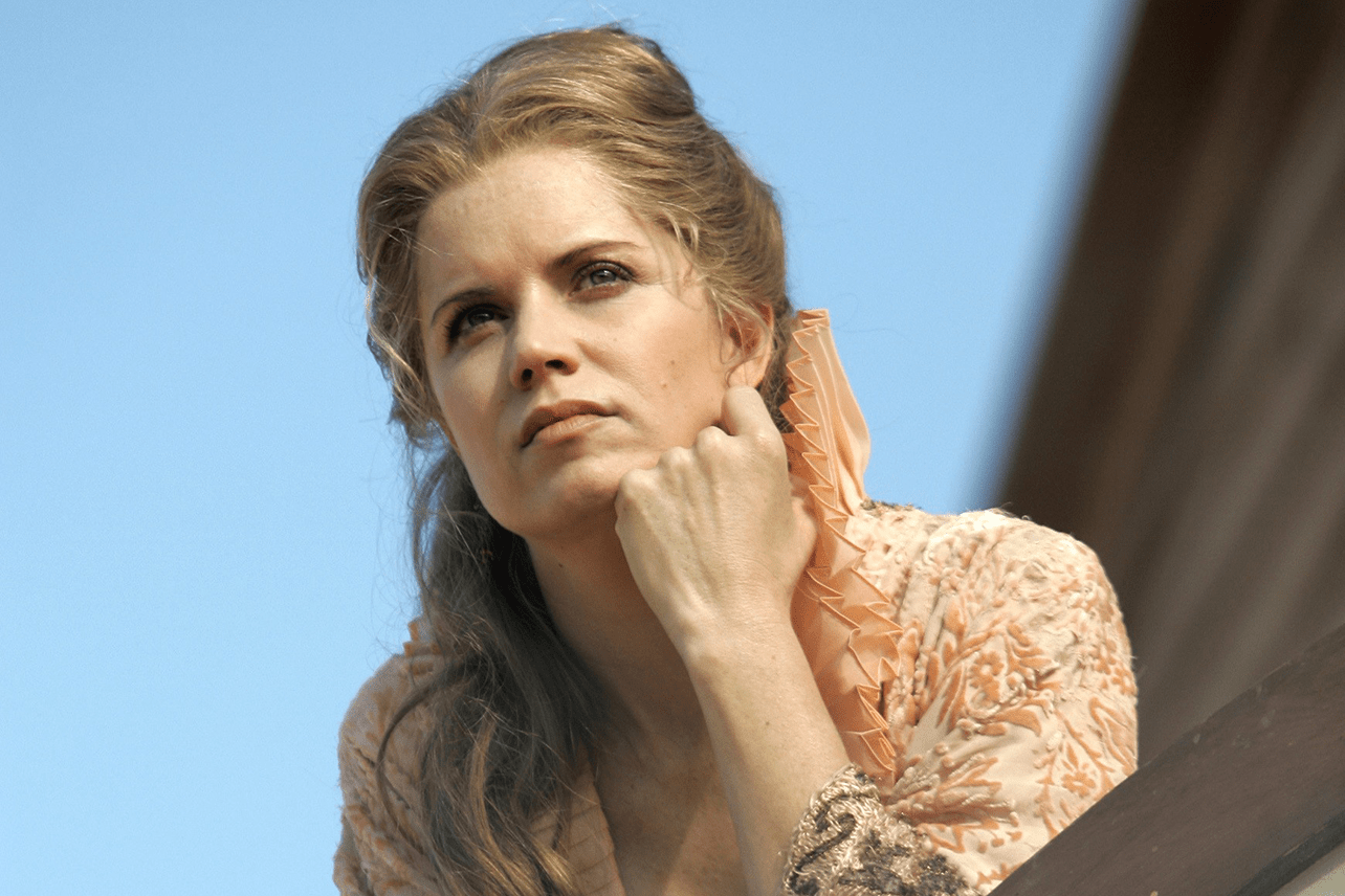 Kim Dickens HD pictures