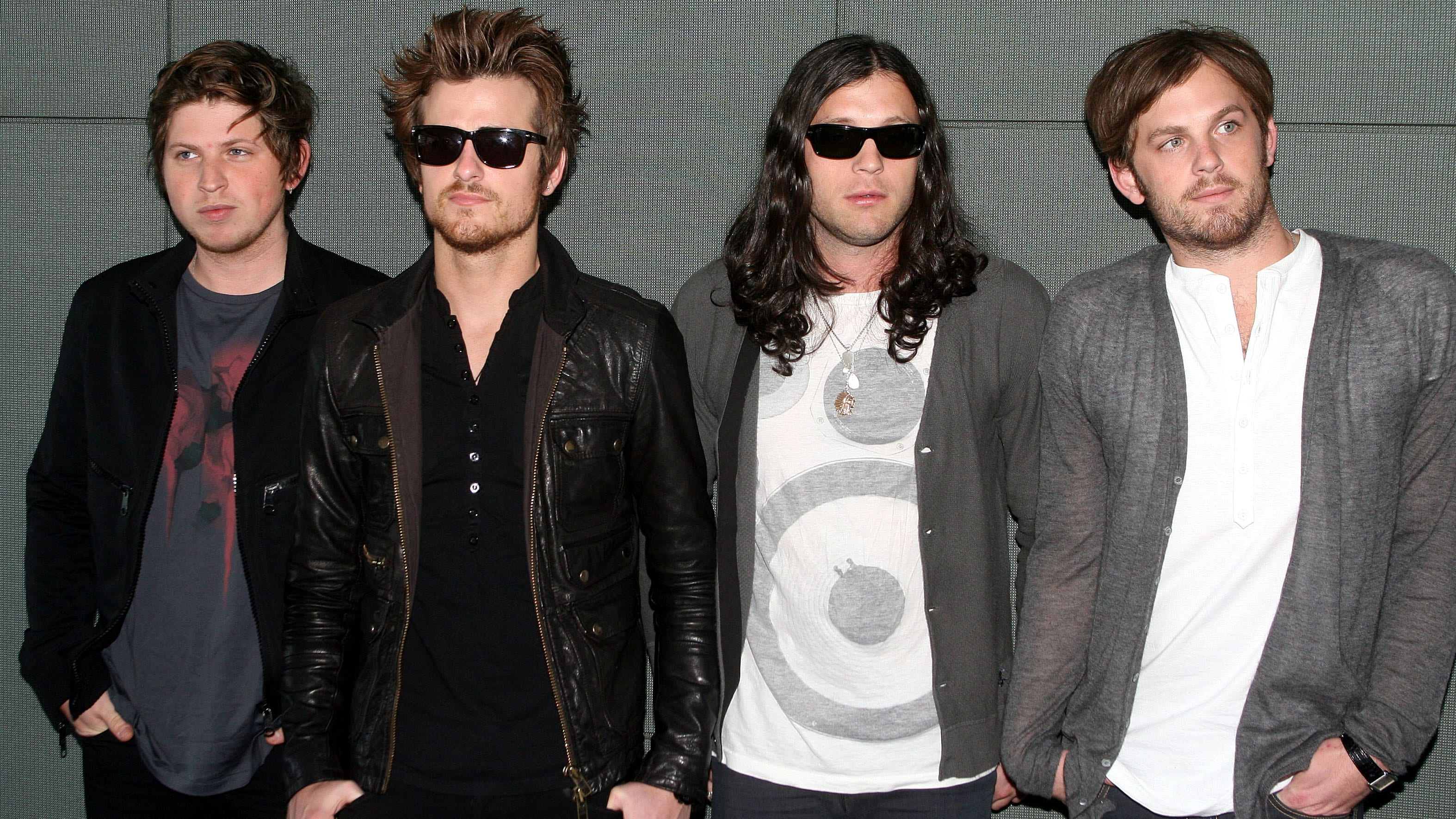 Kings of Leon HD pictures
