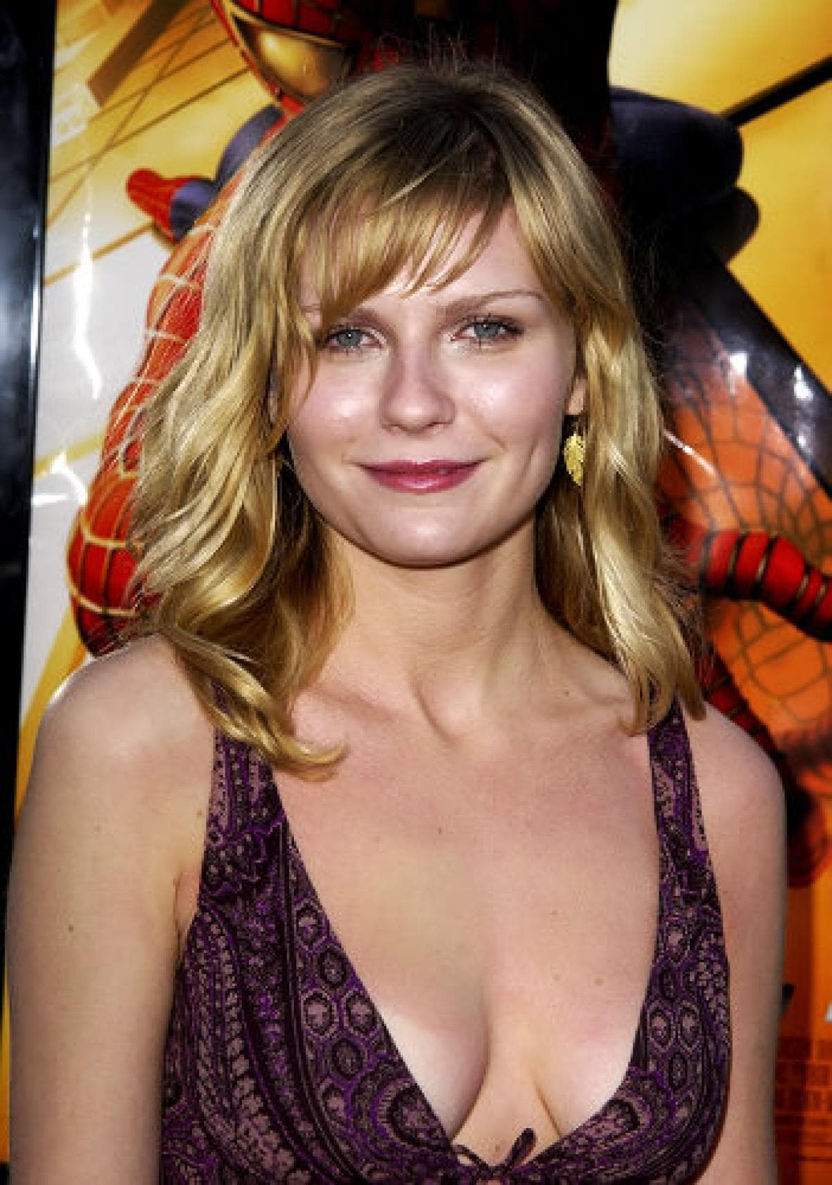 Kirsten Dunst Wallpaper Kirsten Dunst Hd Pictures