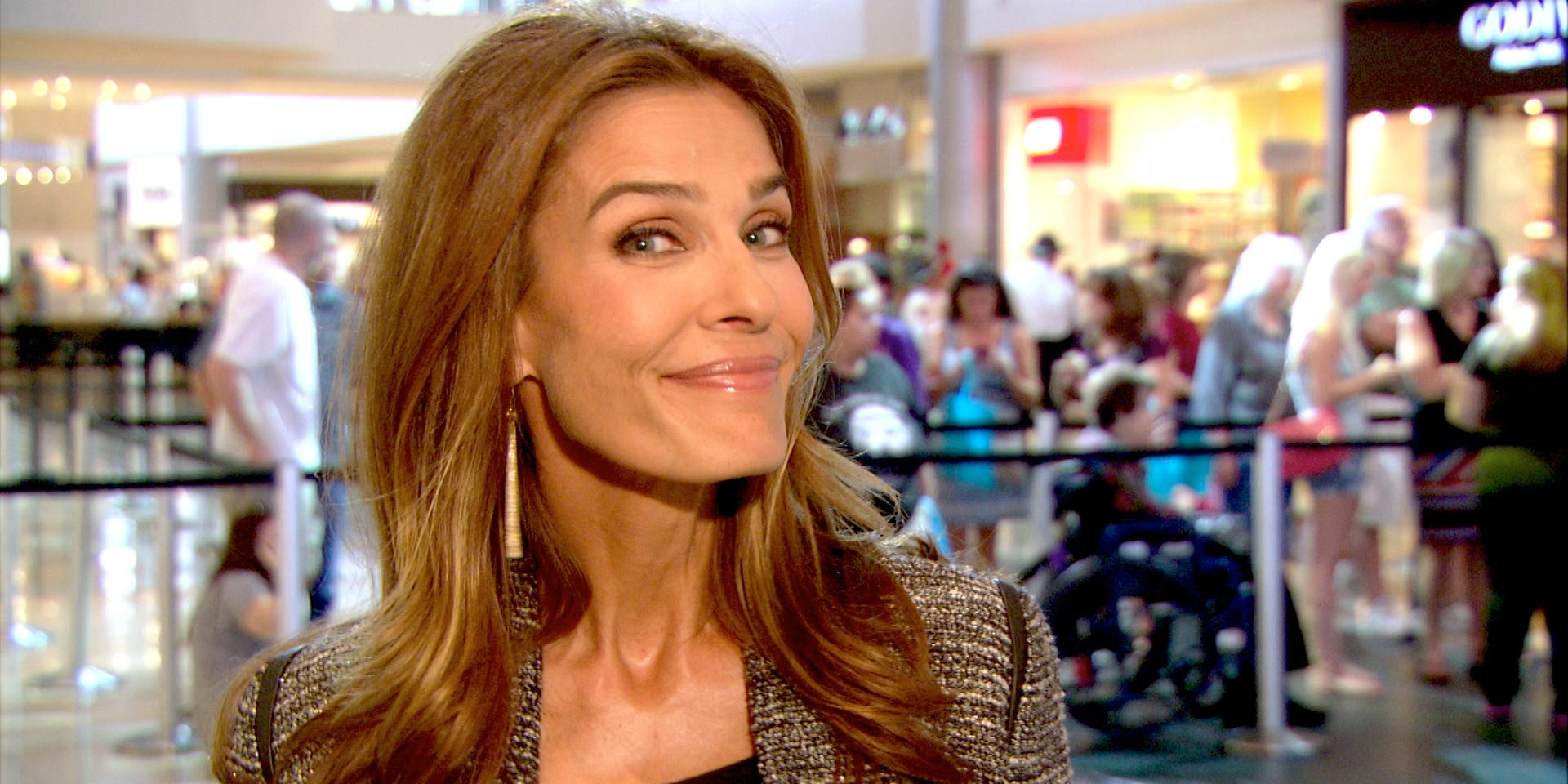 Kristian Alfonso HD pictures