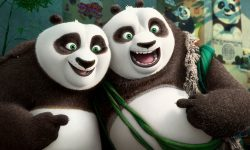 Kung Fu Panda 3 HD pictures