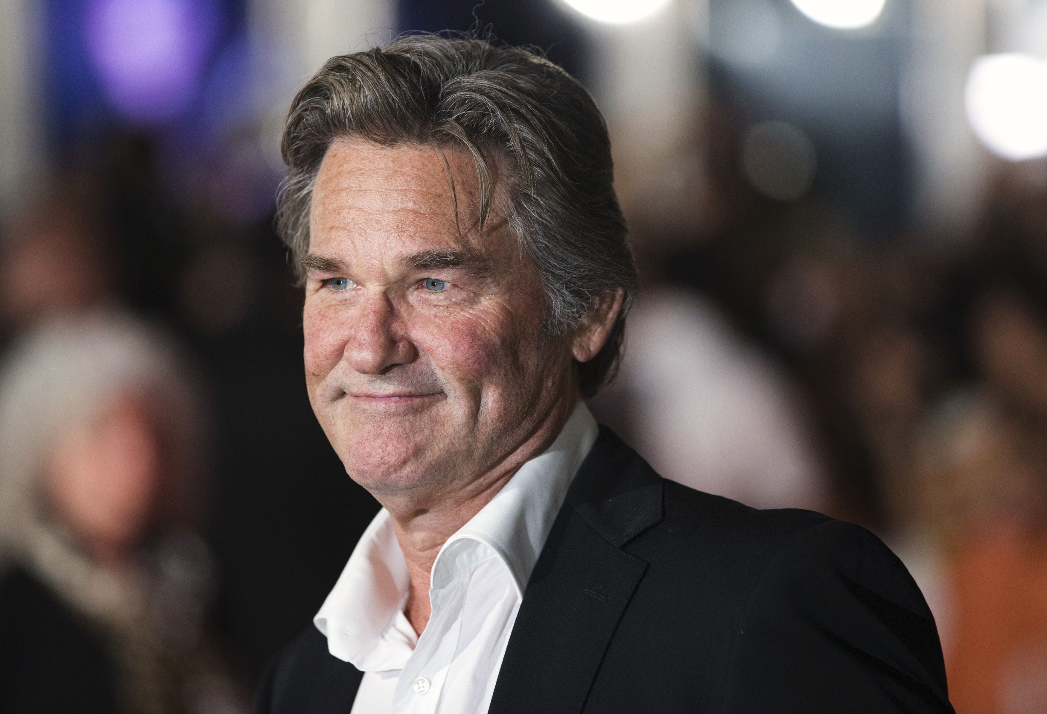 Kurt Russell HD pictures