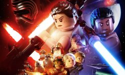 LEGO Star Wars: The Force Awakens HD pictures