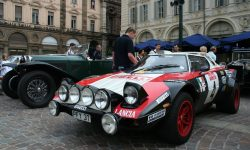 Lancia Stratos HF HD pictures