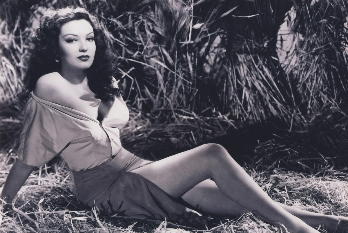 Linda Darnell HD pictures