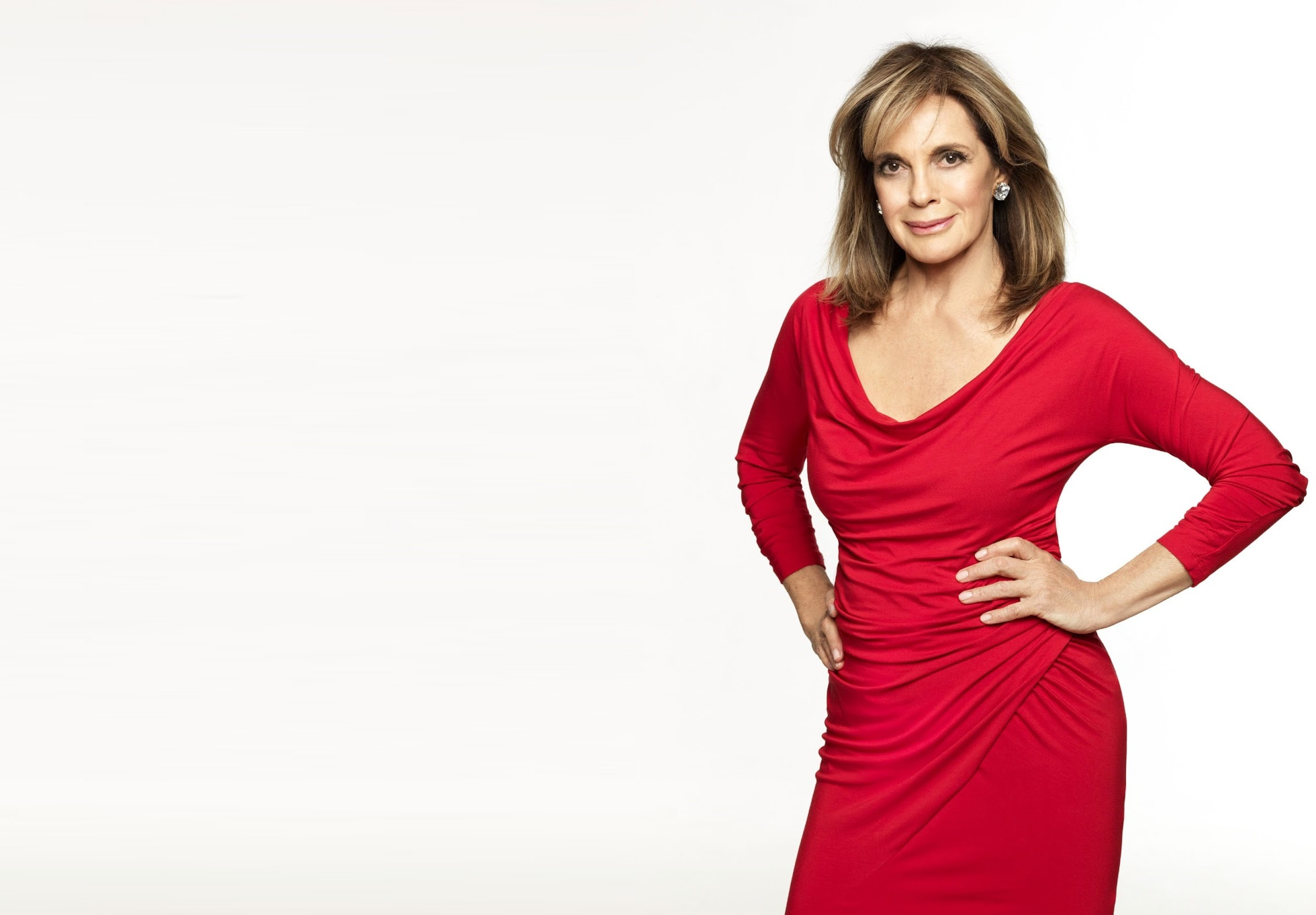 Linda Gray HD pictures