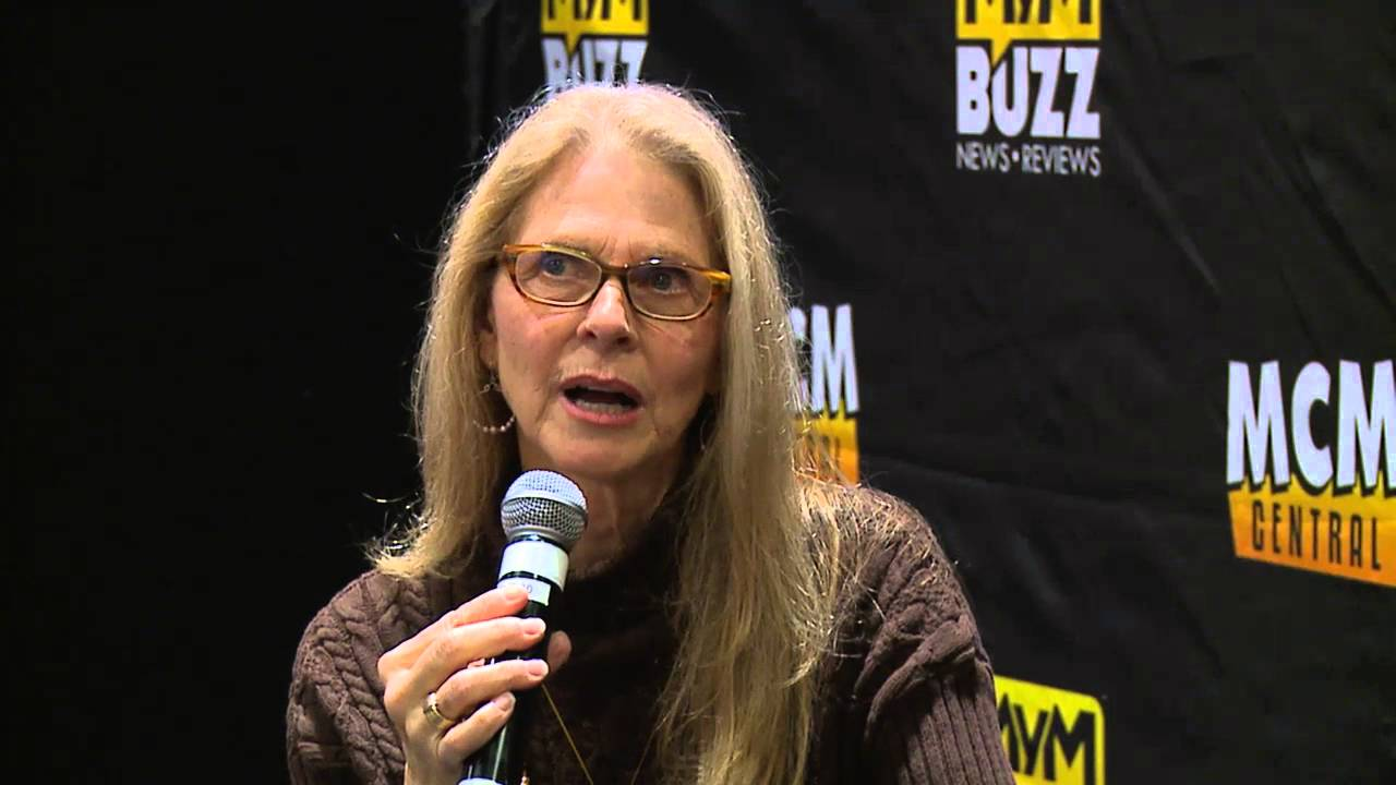 Lindsay Wagner HD pictures