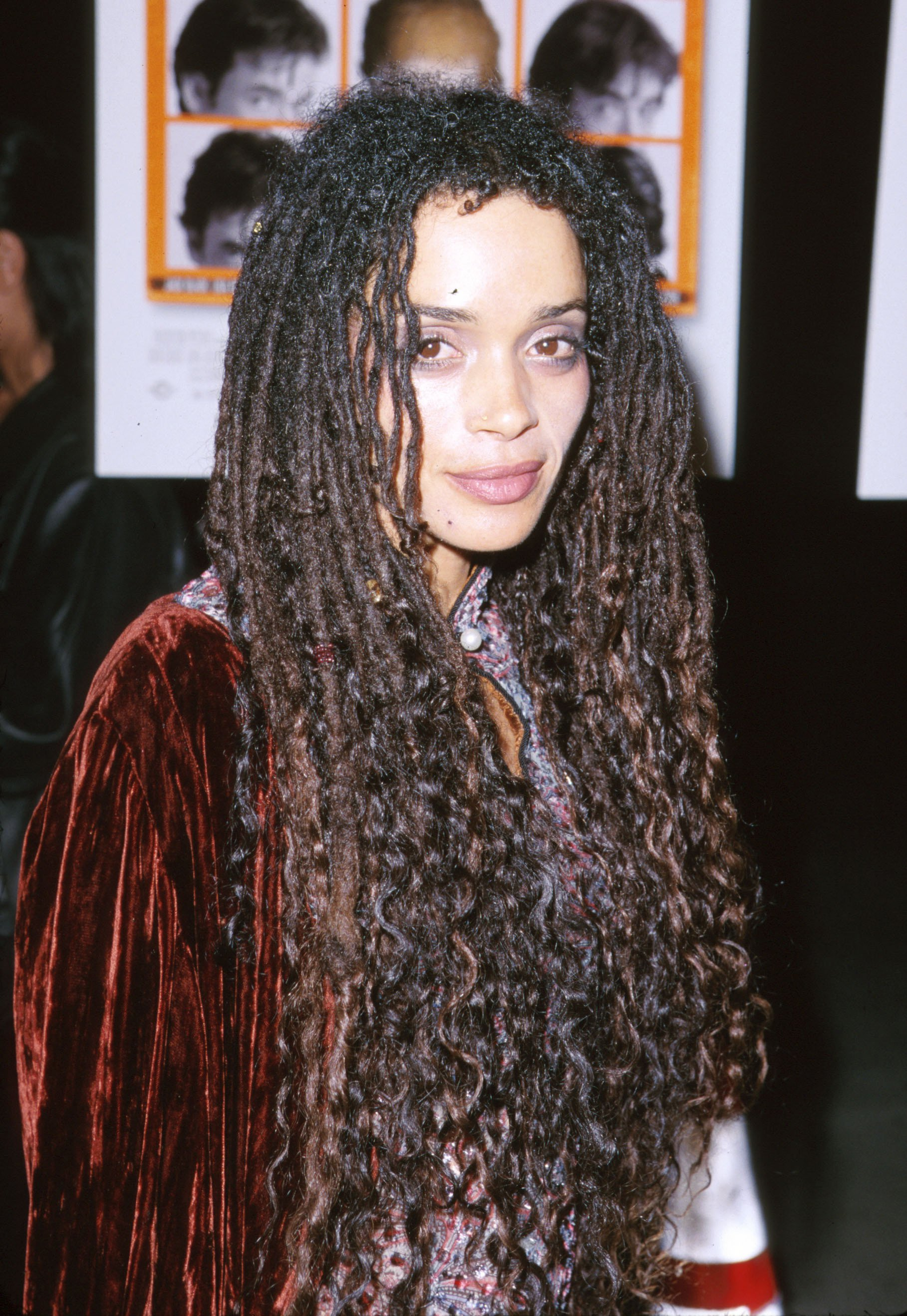 Lisa Bonet HD pictures