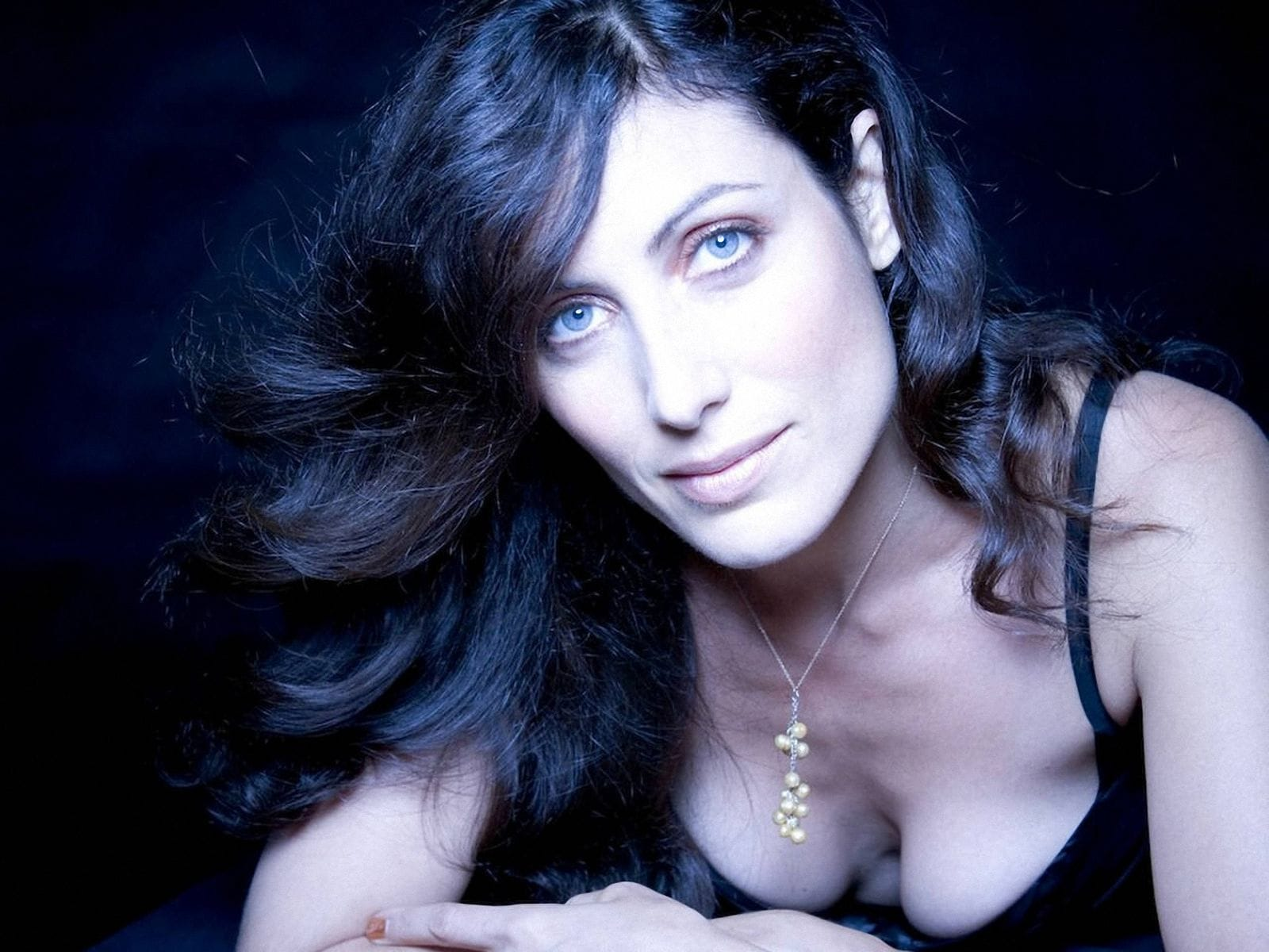 Lisa Edelstein HD pictures