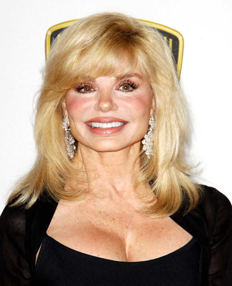 Discussion on this topic: Asal Badiee, loni-anderson-born-august-5-1946-age/