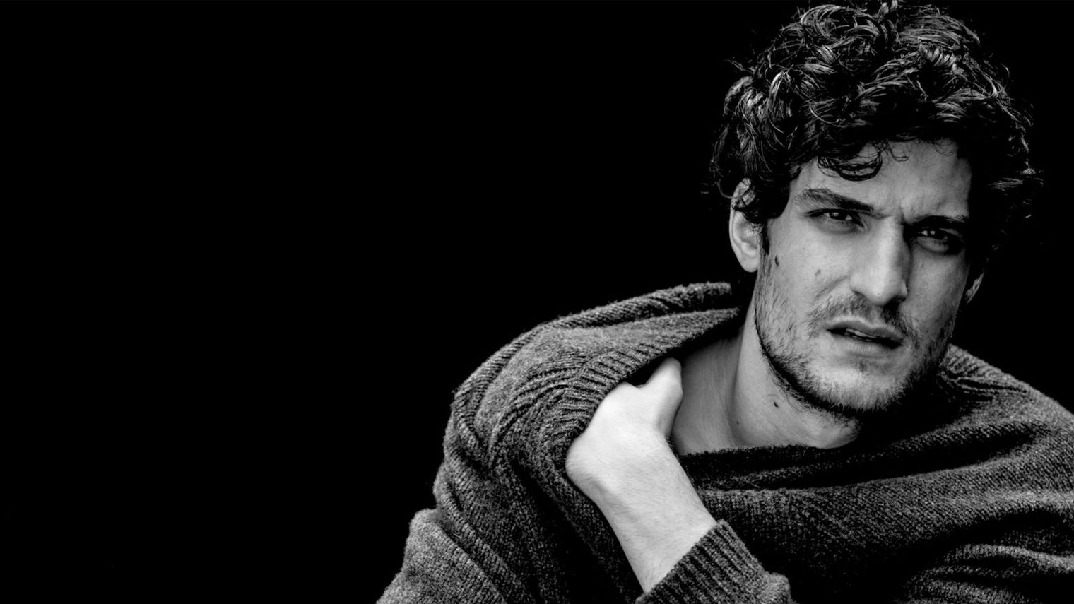 Louis Garrel HD pictures