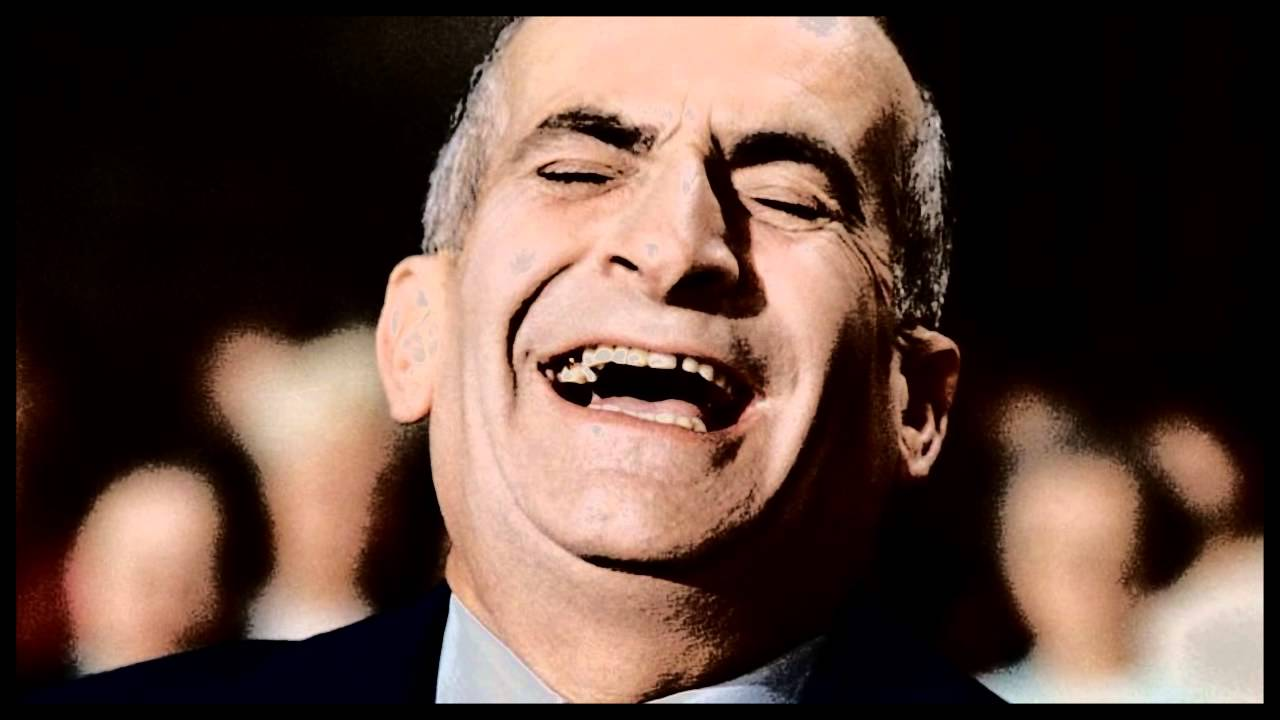 Louis de Funes HD pictures