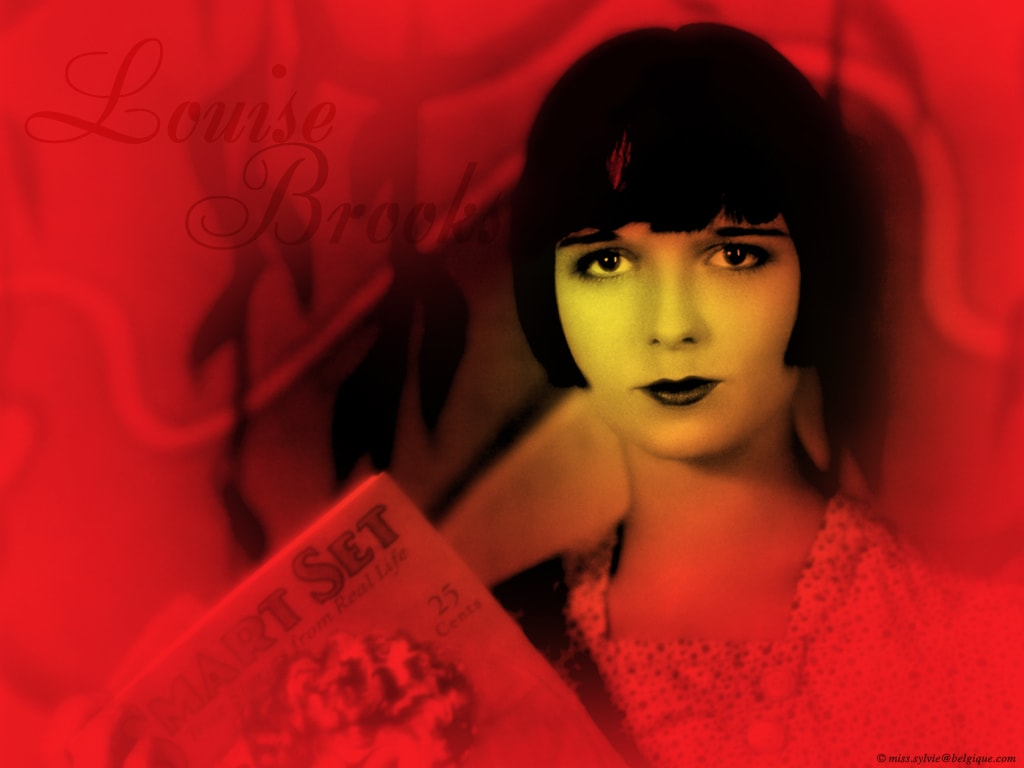 Louise Brooks HD pictures