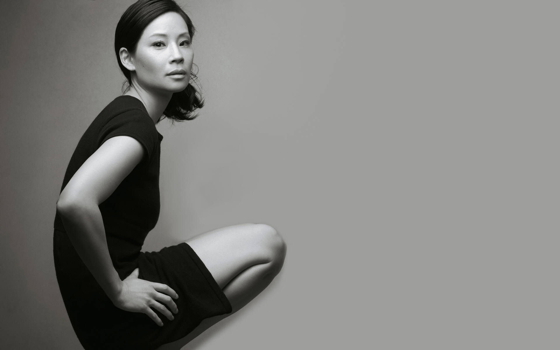 Lucy Liu HD pictures