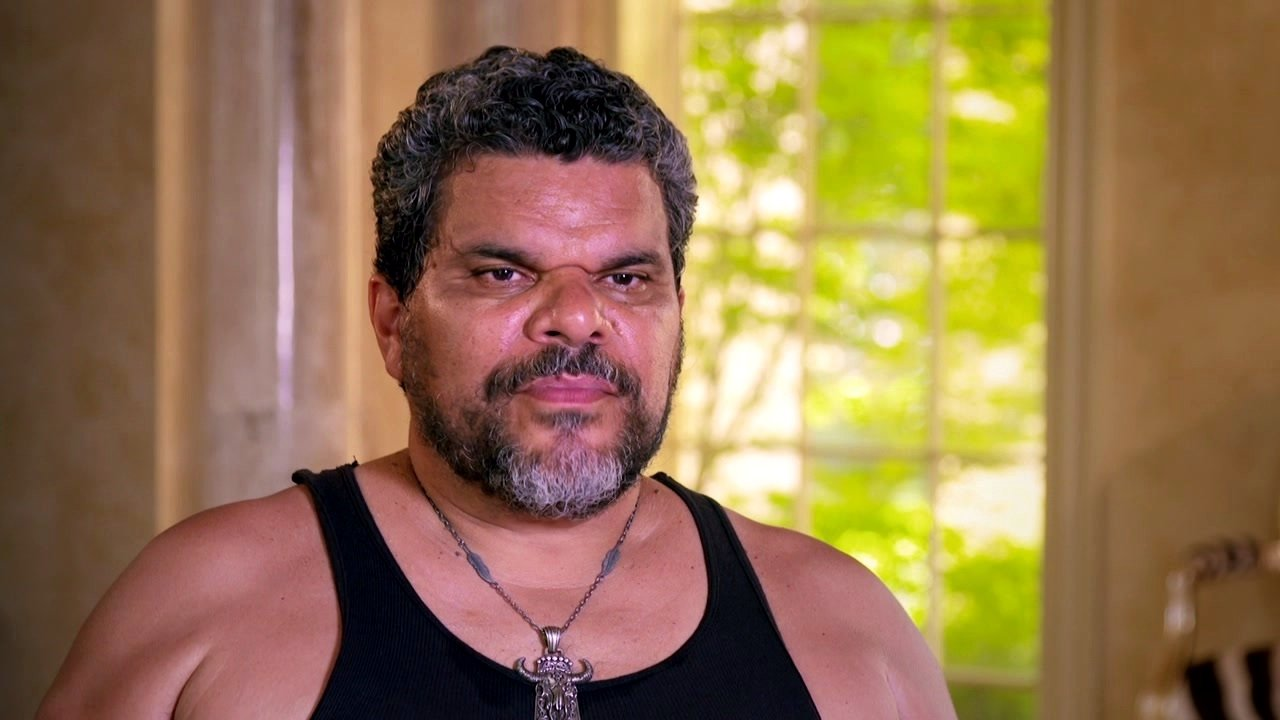 Luis Guzman HD pictures