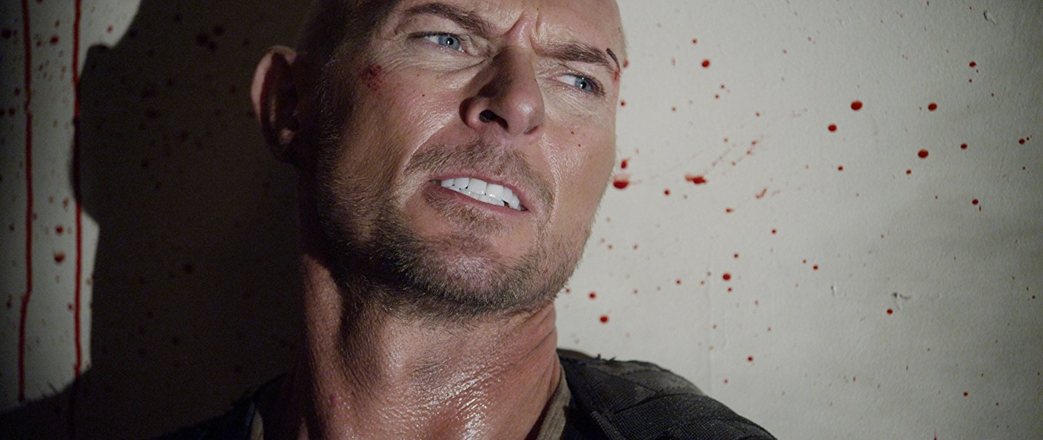 Luke Goss HD pictures