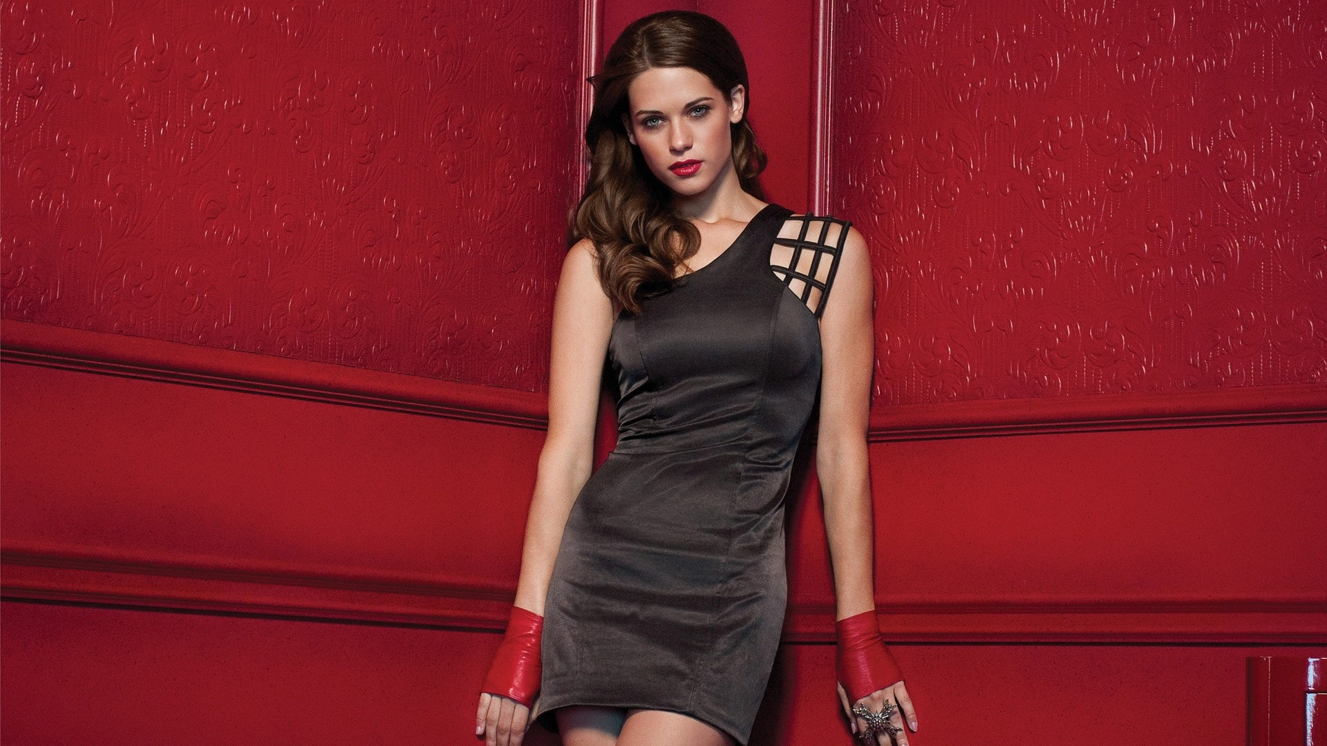 Lyndsy Fonseca HD pictures