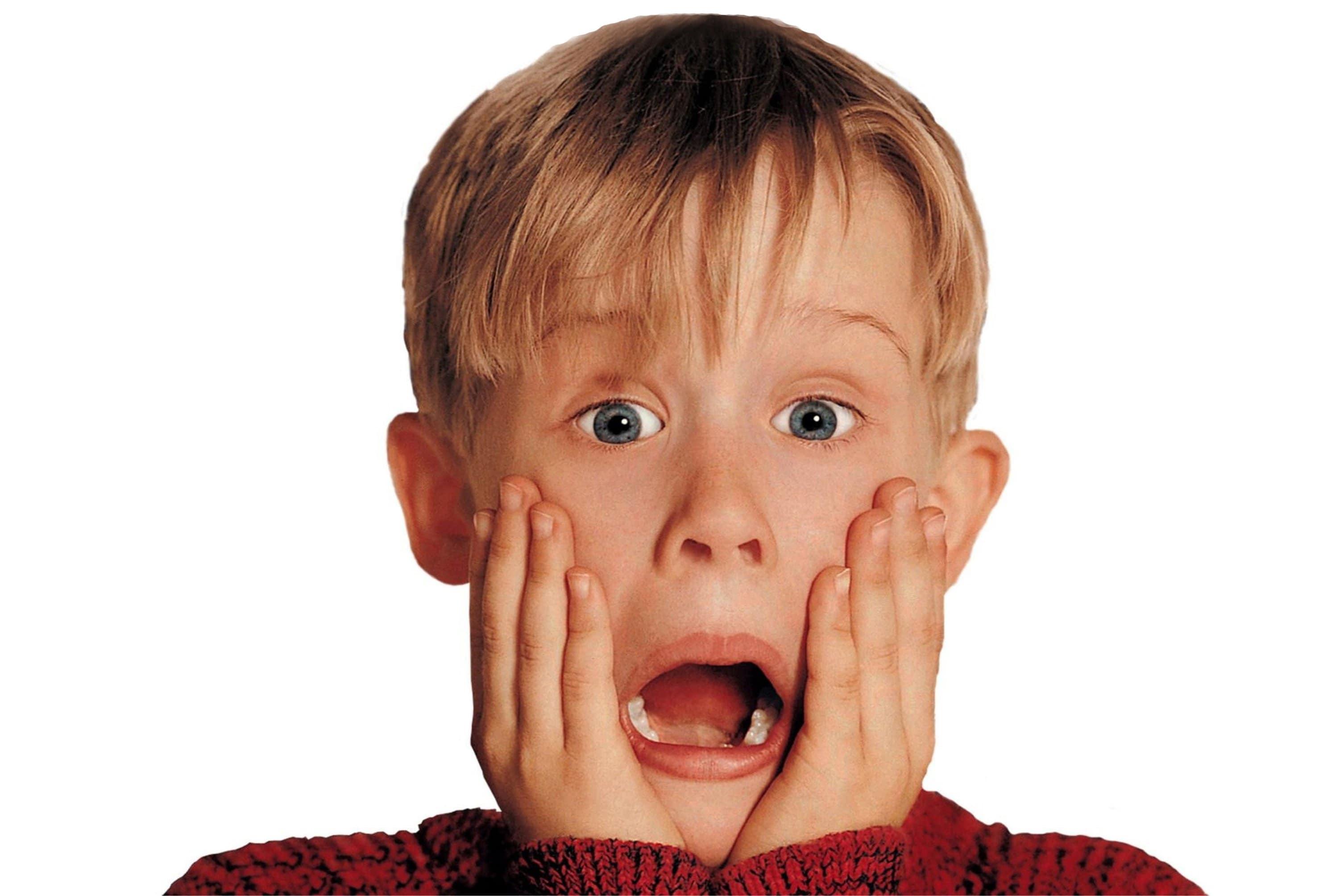 Macaulay Culkin HD pictures