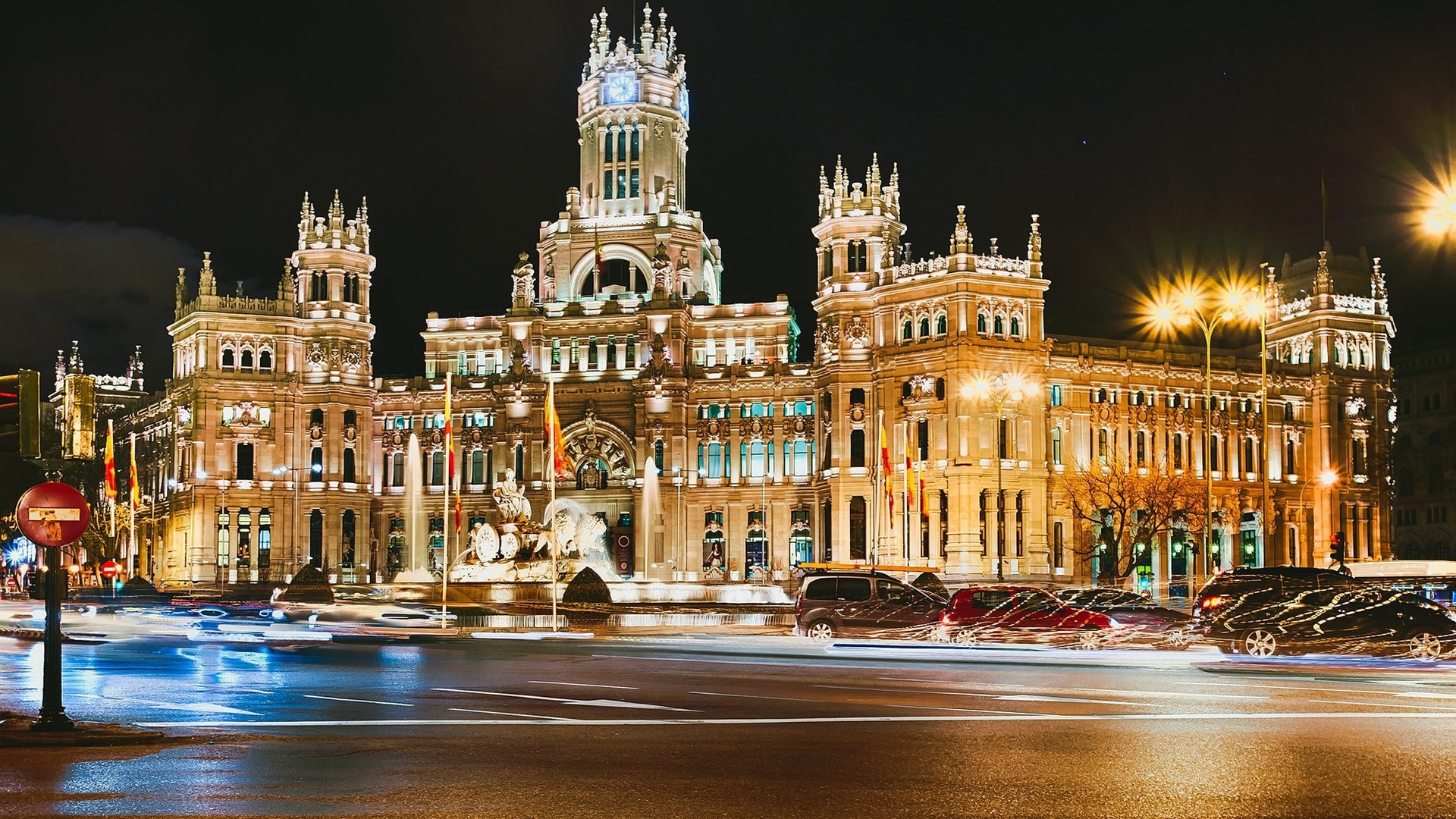 Madrid HD pictures