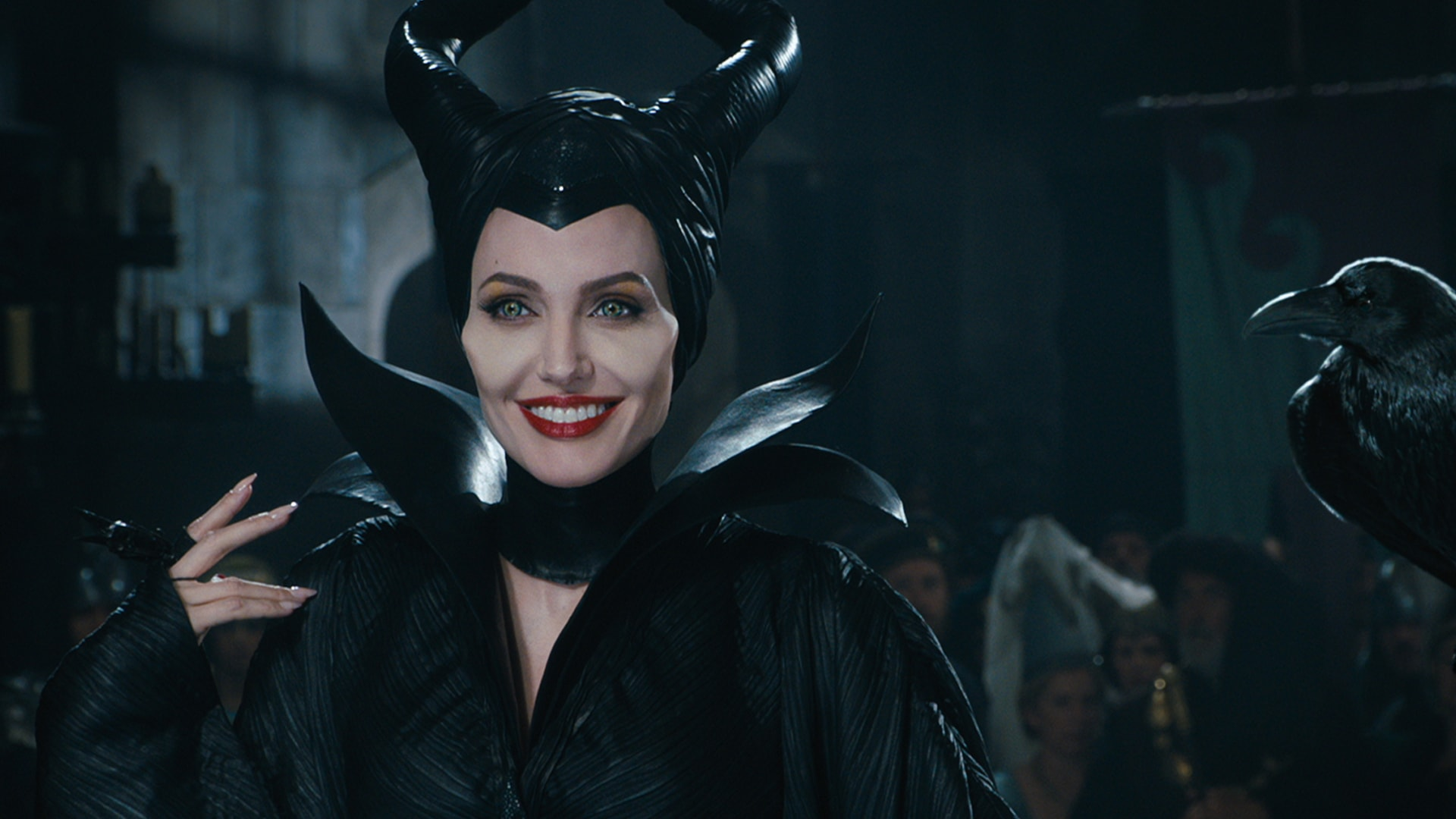 Maleficent HD pictures