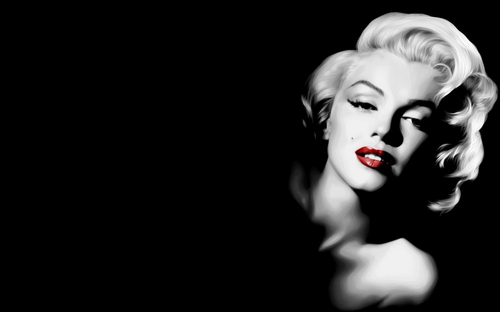 Marilyn Monroe HD pictures