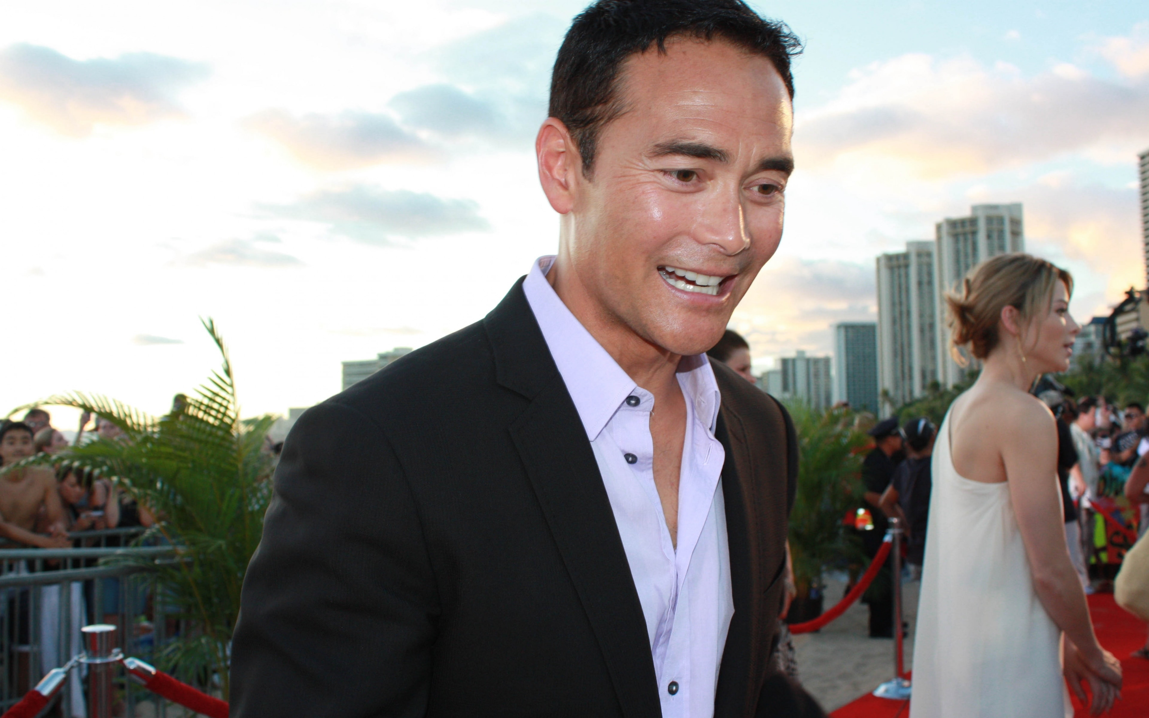 Mark Dacascos HD pictures