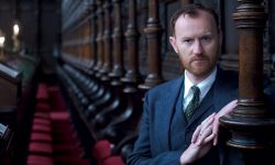 Mark Gatiss HD pictures