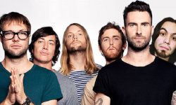 Maroon 5 HD pictures