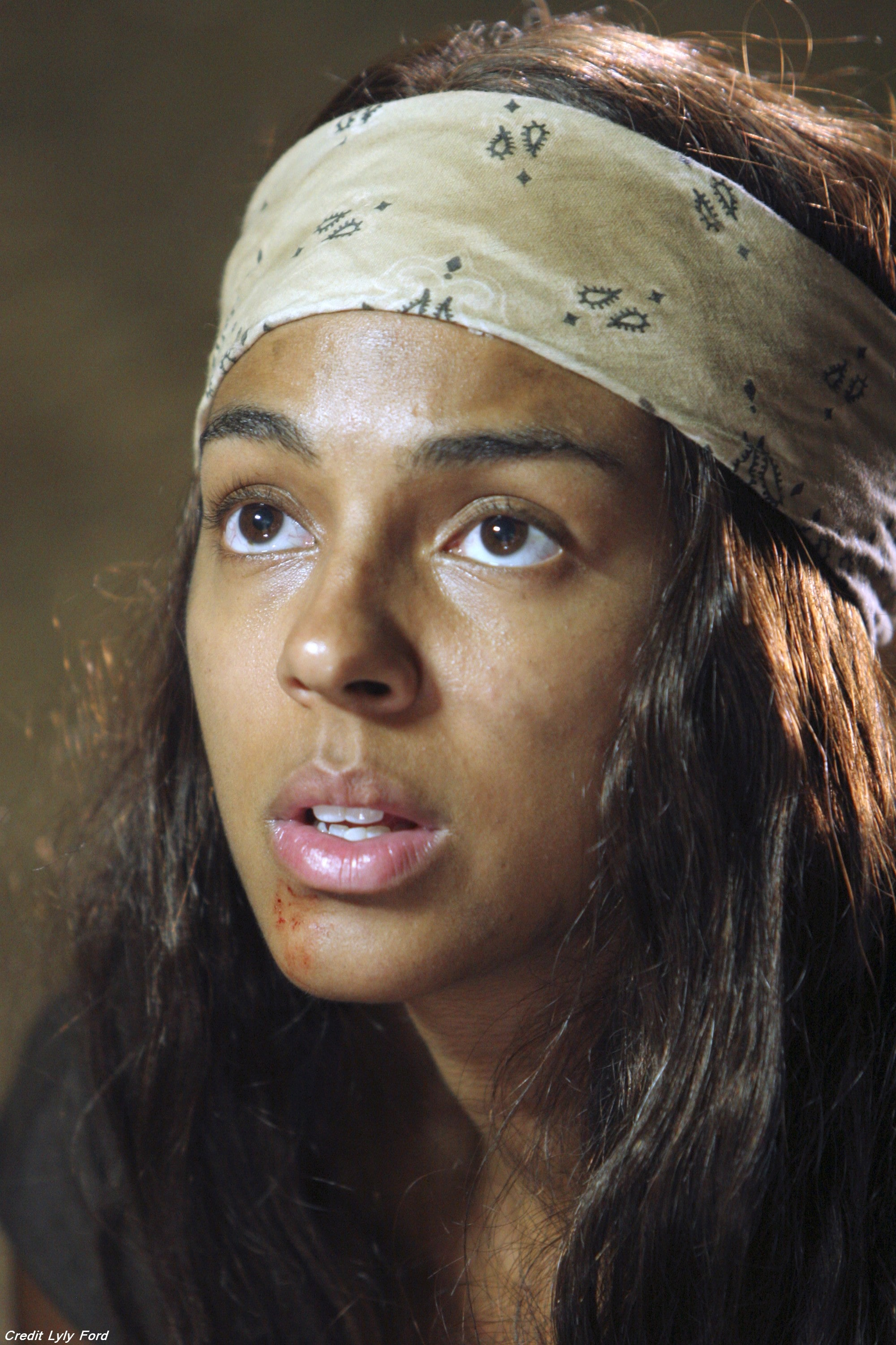 Marsha Thomason HD pictures