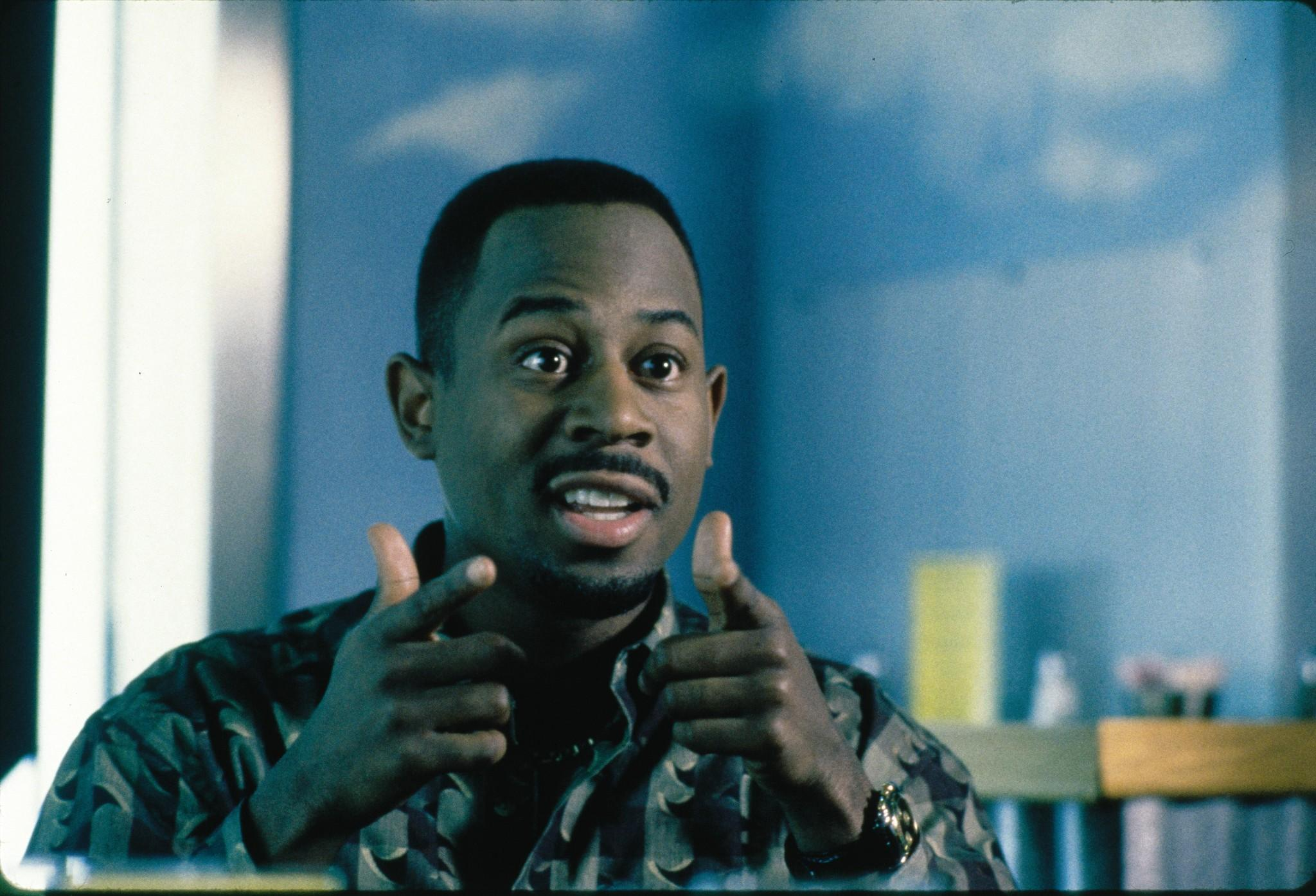 Martin Lawrence HD pictures