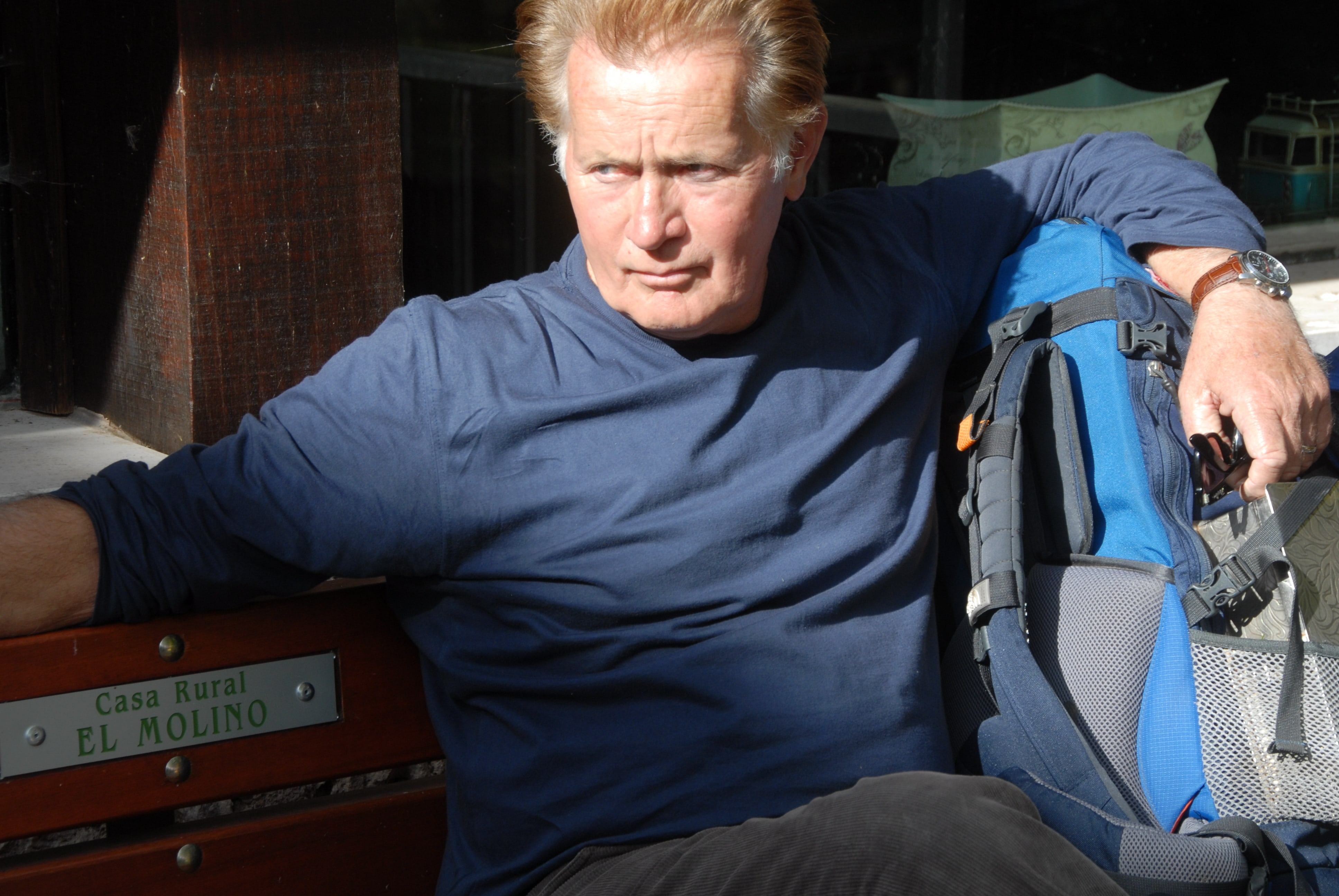 Martin Sheen HD pictures