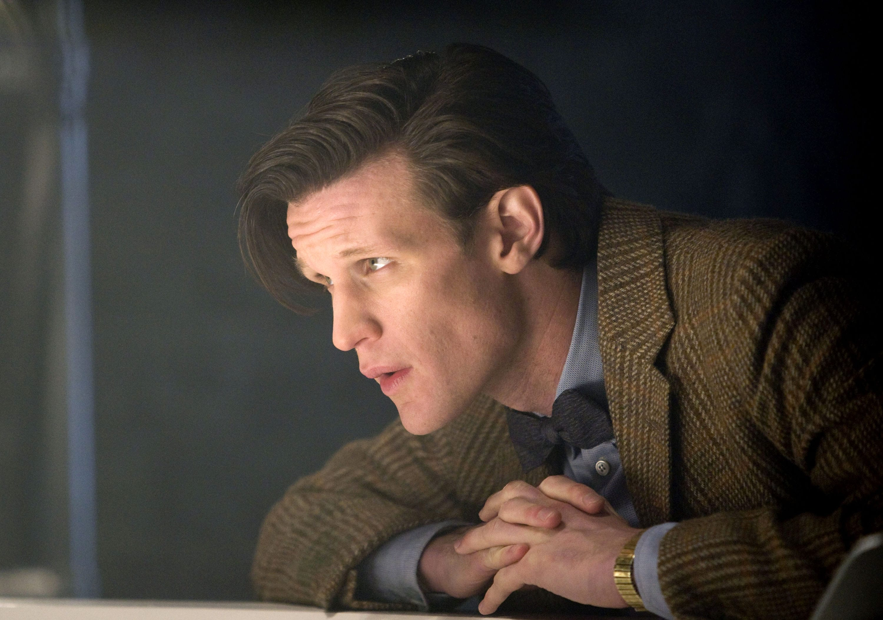 Matt Smith HD pictures