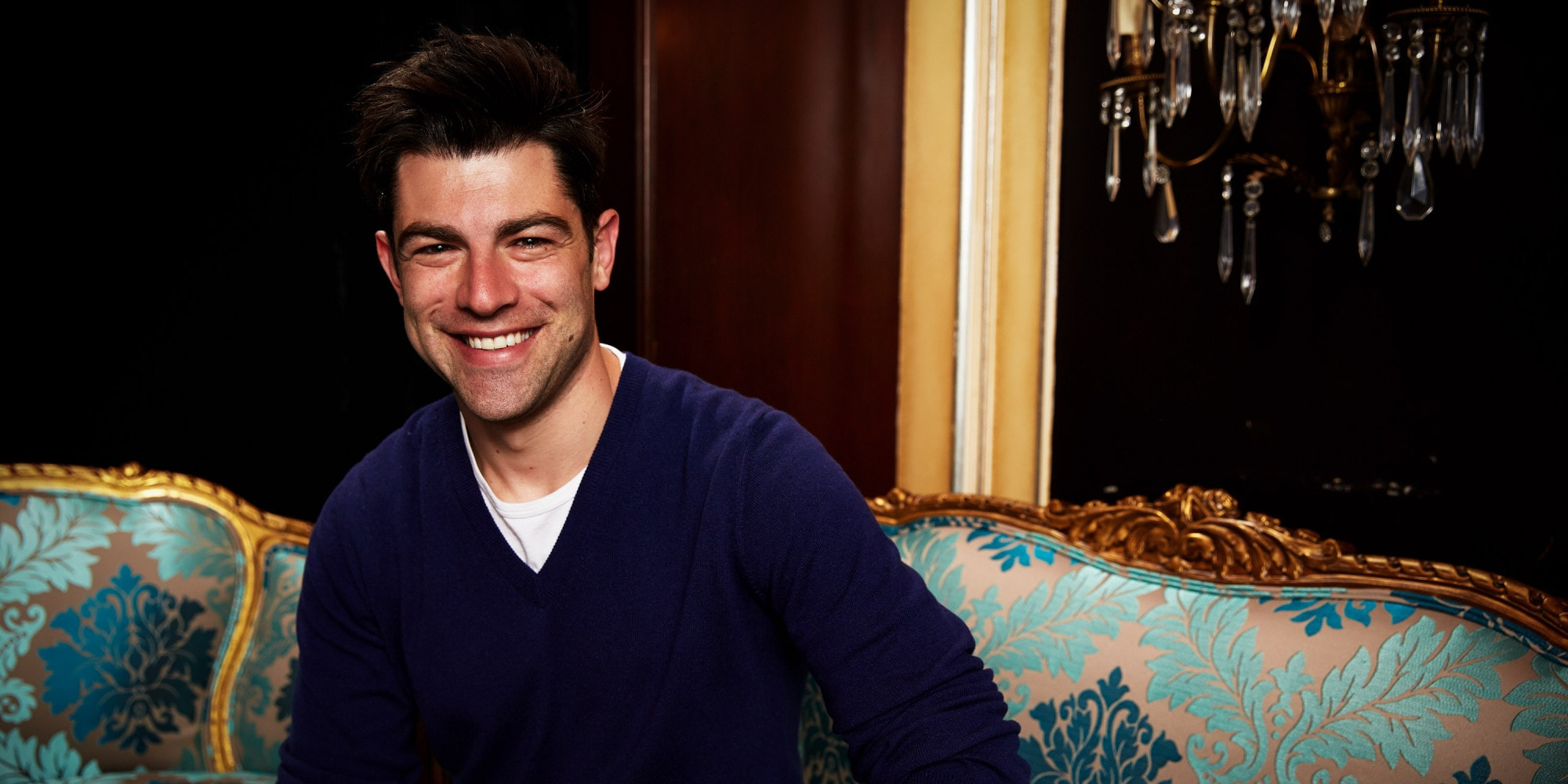 Max Greenfield HD pictures