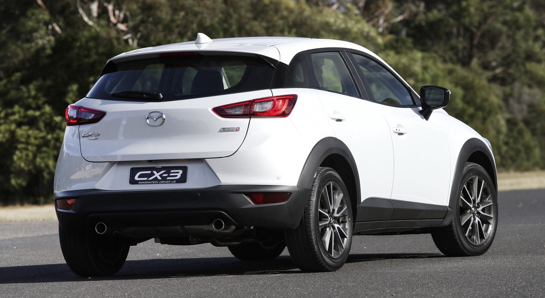 Mazda CX-3 HD pictures