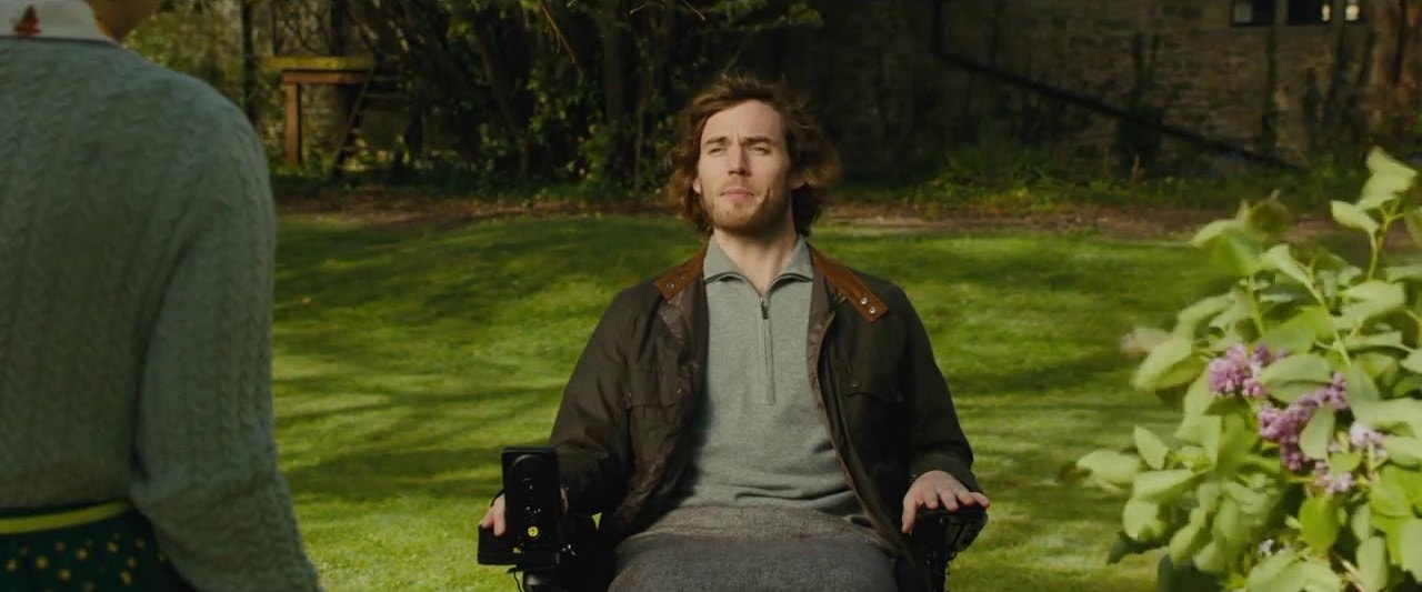Me Before You HD pictures