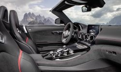 Mercedes-AMG GT Roadster HD pictures