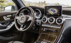 Mercedes GLC HD pictures