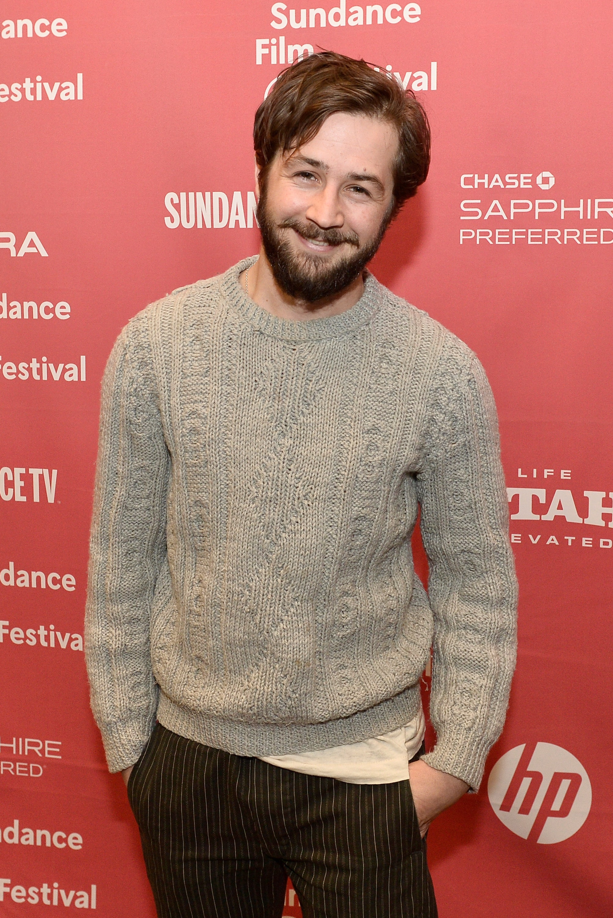 Michael Angarano HD pictures