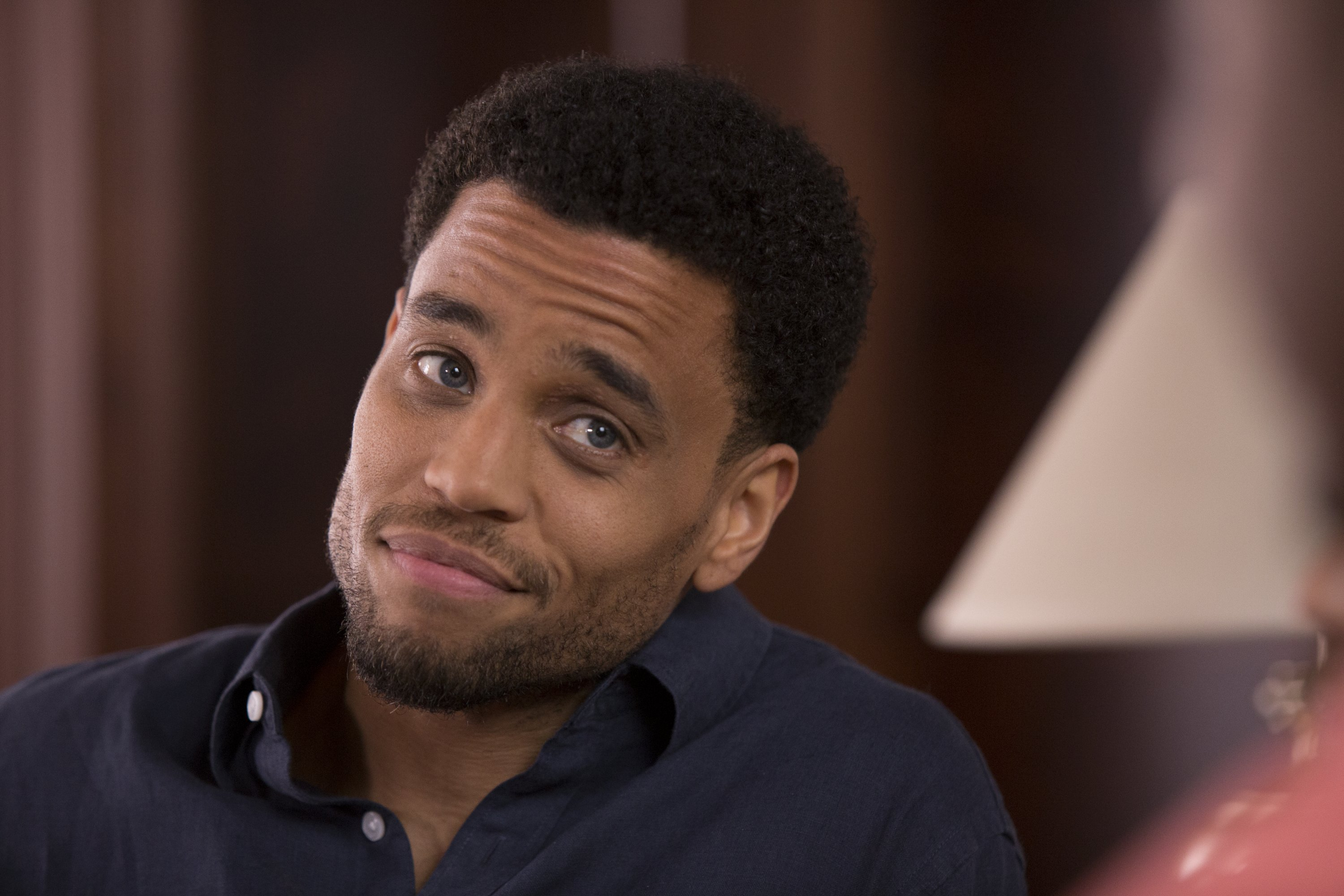 Michael Ealy HD pictures
