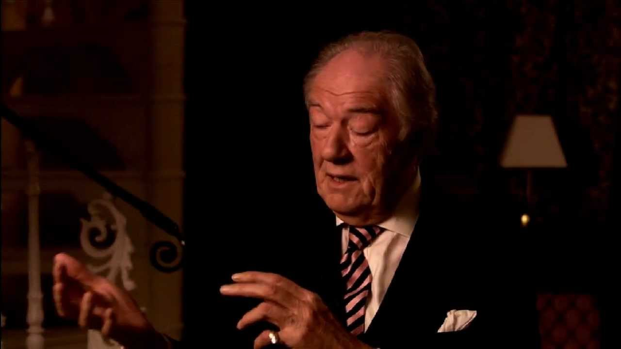Michael Gambon HD pictures
