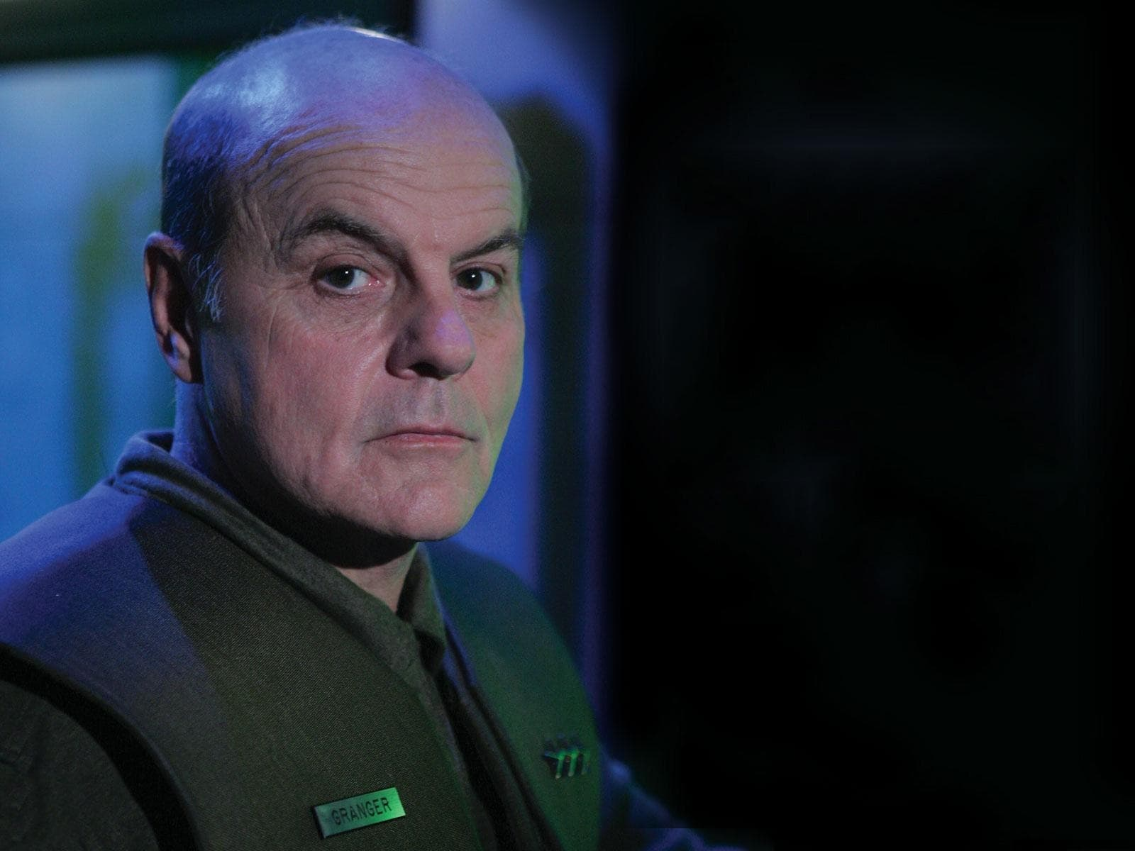 Michael Ironside HD pictures