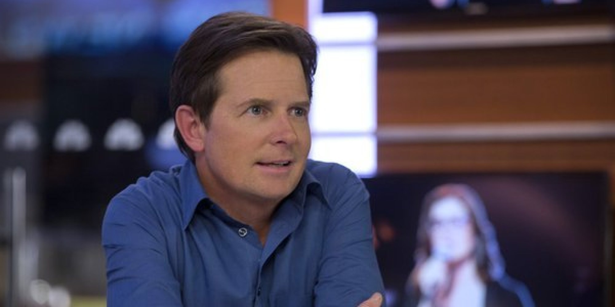 Michael J. Fox HD pictures