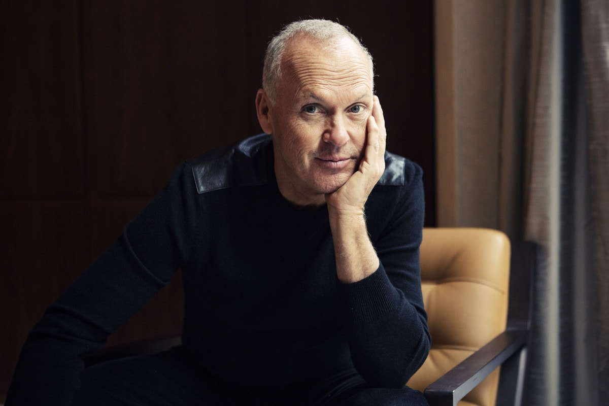 Michael Keaton HD pictures