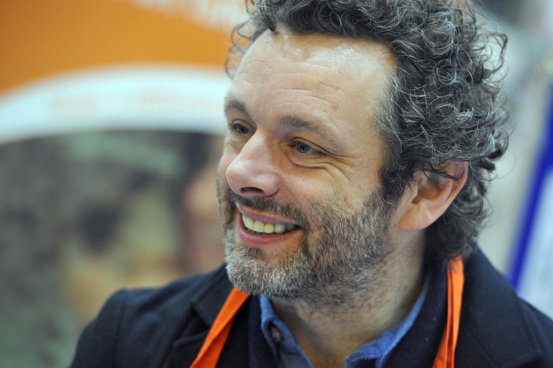 Michael Sheen HD pictures