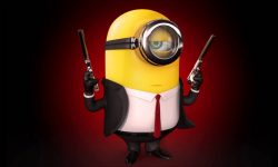 Minions HD pictures