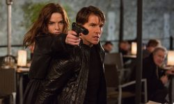 Mission: Impossible - Rogue Nation HD pictures